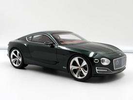 Bentley Exp 10 Speed 6 concept - 2015 - GT Spirit