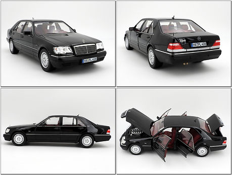 Sheet1_Mercedes-Benz S 600 (W140 black)
