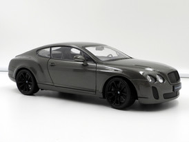 Bentley Continental Supersports - 2009 - Welly