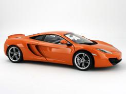 McLaren MP4-12C - 2011 - AUTOart