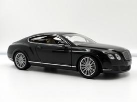 Bentley Continental GT Speed (DE) - 2008 - Minichamps