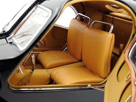 Bugatti Type 57 SC Aero Coupe - 1936 - A