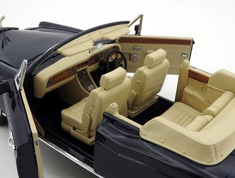 Rolls-Royce Corniche IV - 1992 - Frankli