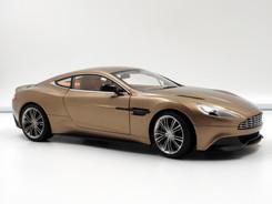 Aston Martin Vanquish - 2015 - AUTOart