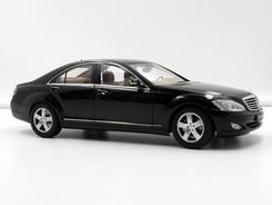 Mercedes-Benz S 500 (W221) - 2006 - AUTOart