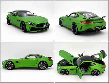 Sheet1_Mercedes-Benz AMG GT R - 2017 - A