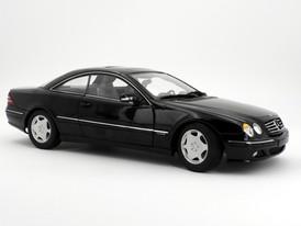 Mercedes-Benz CL 600 (C215) - 2001 - AUTOart
