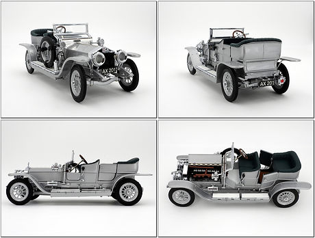 Sheet1_Rolls-Royce Silver Ghost - 1907 -
