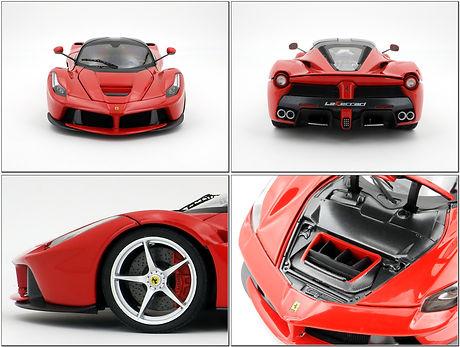 Sheet3_Ferrari LaFerrari - 2013 - Hot Wh