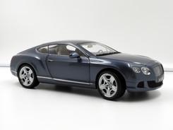 Bentley Continental GT - 2011 - Minichamps