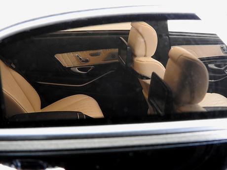 Mercedes-Maybach S 650 - 2019 - GT Spiri