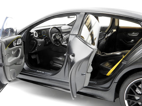 Mercedes-Benz AMG GT 63 S 4MATIC (X290)