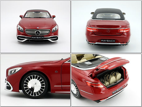 Sheet3_Mercedes-Maybach S 650 cabriolet