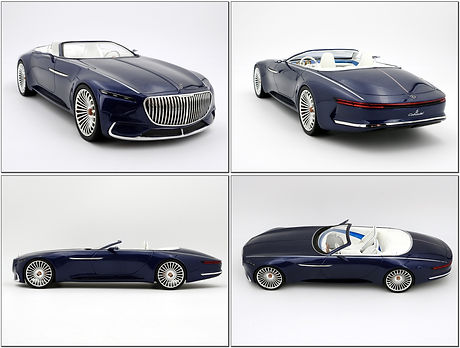 Sheet1_Mercedes-Maybach Vision 6 cabriol