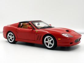 Ferrari 575M Superamerica - 2005 - Hot Wheels Elite