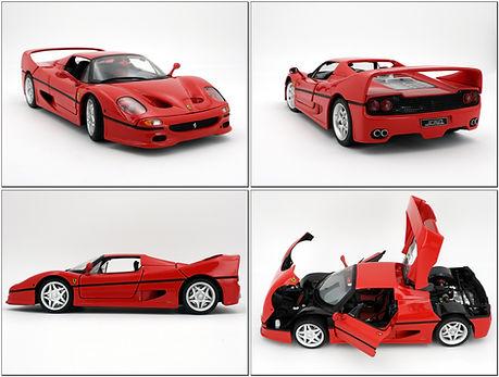 Sheet1_Ferrari F50 - 1995 - Hot Wheels E