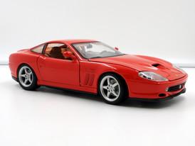 Ferrari 550 Maranello - 1996 - Maisto