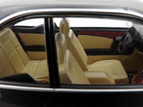Mercedes-Benz 600 SEC (C140) - 1992 - KK