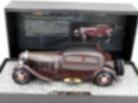 Bentley Speed Six Corsica Coupe - 1930 -