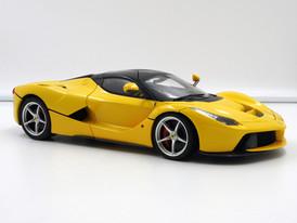 Ferrari LaFerrari - 2013 - Hot Wheels Elite