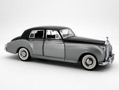 Rolls-Royce Silver Cloud - 1955 - Franklin Mint
