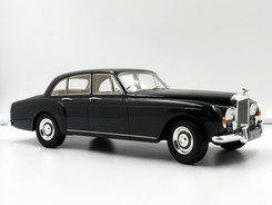 Bentley S3 Continental Flying Spur MPW - 1965 - Cult Models