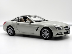 Mercedes-Benz SL 500 (R231) - 2012 - Norev