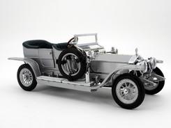 Rolls-Royce Silver Ghost - 1907 - Franklin Mint