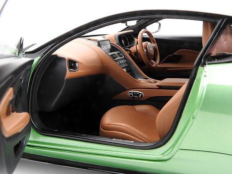 Aston Martin DB11 - 2017 - AUTOart_11_24