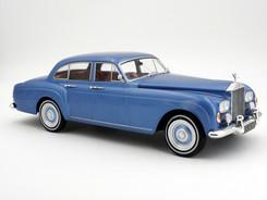 Rolls-Royce Silver Cloud III Flying Spur H.J. Mulliner - 1965 - Model Car Group