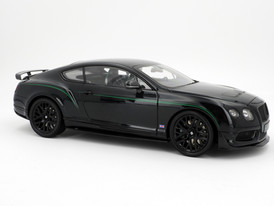 Bentley Continental GT3-R (Cumbrian Green) - 2015 - Almost Real