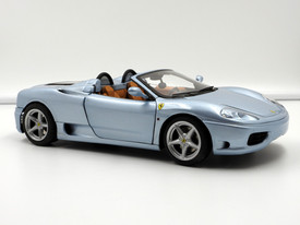 Ferrari 360 Spider - 2001 - Hot Wheels Elite