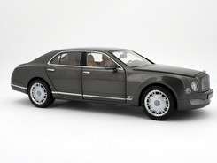 Bentley Mulsanne (Brodgar) - 2010 - Minichamps