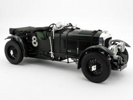 Bentley Blower 4.5 L (8) - 1930 - Minichamps