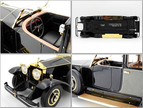 Sheet2_Rolls-Royce Phantom I Riviera Tow