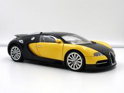 Bugatti Veyron Show Car - 2002 - AUTOart