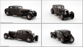 1930_Minichamps_6.5 Litre Corsica Coupe.