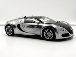 Bugatti Veyron Pur Sang - 2007 - AUTOart