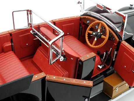 Rolls-Royce Phantom I - 1925 - Kyosho_11