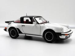 Porsche 911 Turbo 3.3 Targa (930) - 1987 - Norev