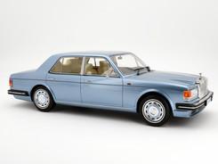 Rolls-Royce Silver Spirit Mark I - 1987 - BoS