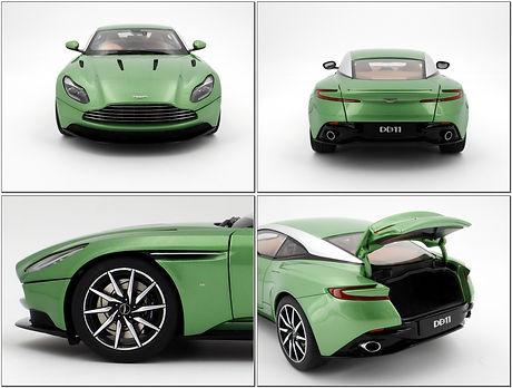 Sheet3_Aston Martin DB11 - 2017 - AUTOar