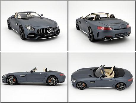 Sheet1_Mercedes-Benz AMG GT C Roadster -