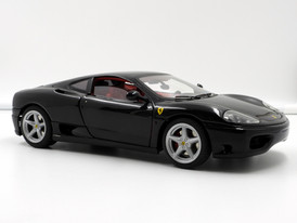Ferrari 360 Modena - 1999 - Hot Wheels Elite