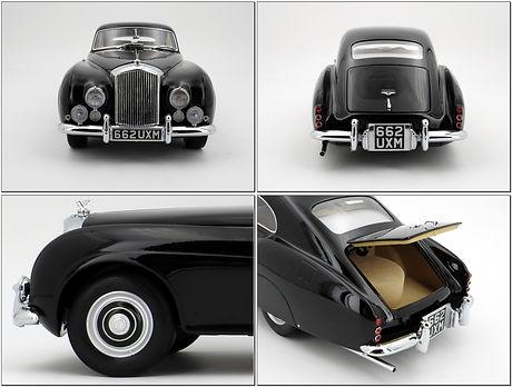Sheet3_Bentley R-Type Continental (Black