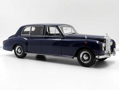 Rolls-Royce Phantom VI Limousine - 1968 - TRL