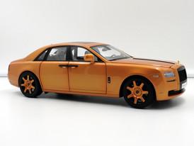 Rolls-Royce Ghost (Arizona Sun) - 2010 - Kyosho