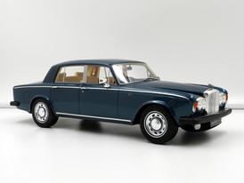 Bentley T2 - 1977 - GT Spirit