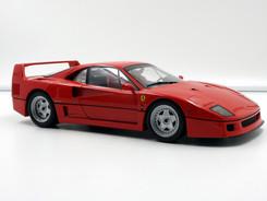 Ferrari F40 - 1987 - Kyosho