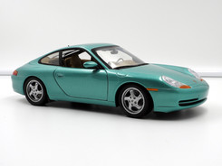 Porsche 911 Carrera (996) - 1999 - UT Models